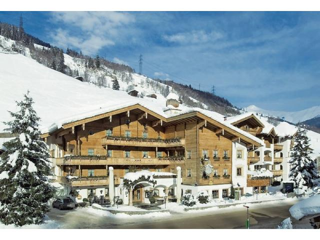aktiv hotel aschau